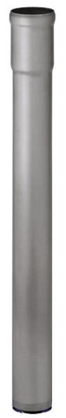 verz. Regenstandrohr Ø150/1000mm