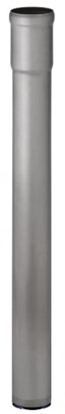 verz. Regenstandrohr Ø125/1000mm
