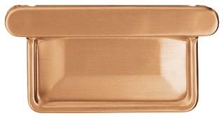 Kupfer-Vorboden kasten 250 links/rechts