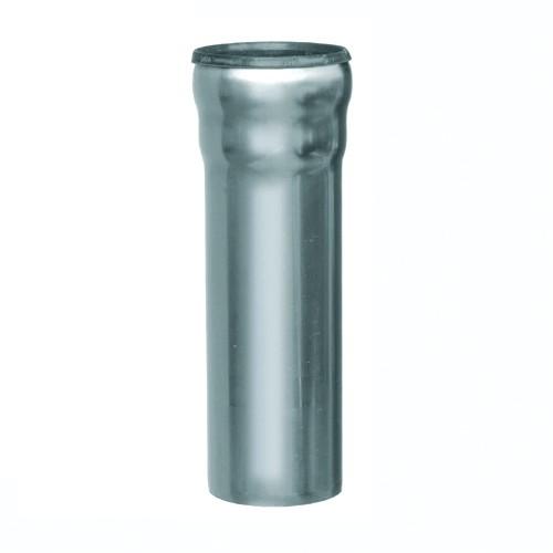 verz. Regenstandrohr Ø125/500mm